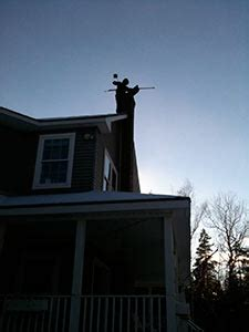 Chimney Inspection Maine - chimney sweeping cleaning and inspection bangor maine
