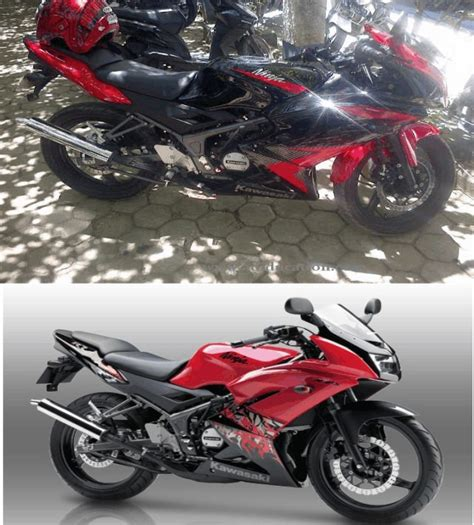 kawasaki 150 krr facelift 2013 2014 motorcycle 2015 personal