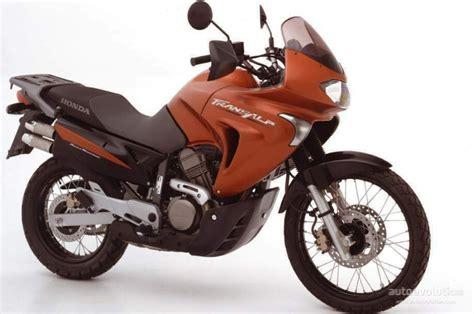 HONDA XL 650 V Transalp specs   2005, 2006, 2007, 2008