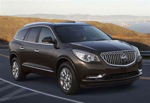 Who Makes Buick Enclave 2013 Buick Enclave Photo 11 12241