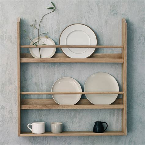 plate rack wall shelf pictures to pin on page 2