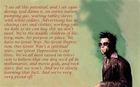 Great Quotes Fight Club Great Quotes Quotesgram