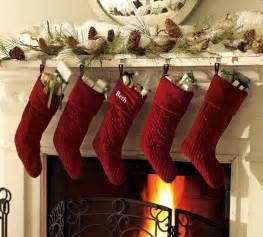 Christmas mantel decor inspiration