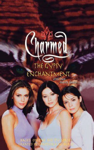 Reading Charmed by Books Read April 2007