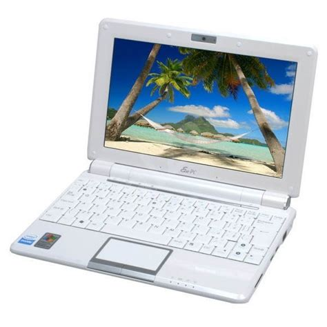 Notebook Asus Eee Pc 1000hd asus eee pc 1000hd 芻ern 253 black notebook alza cz