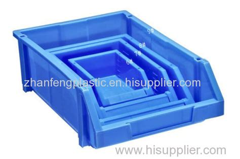 The Spare Parts Box plastic storage container for the spare parts plastic box
