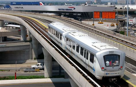 airtrain closures how to get to jfk without it