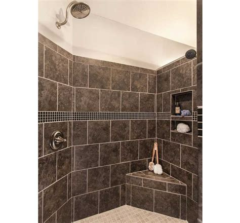 Bathroom Tiled Showers Ideas by Tiled Shower Ideas Walk Shower Ideas Home Interior