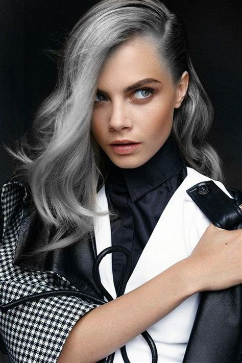 hair trend color summer 2015 2015 spring and summer hair color trends silver hair