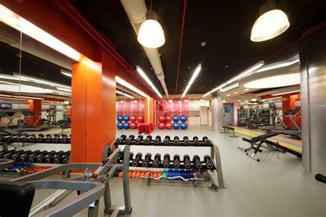dekto architecture interior design philsa fitness