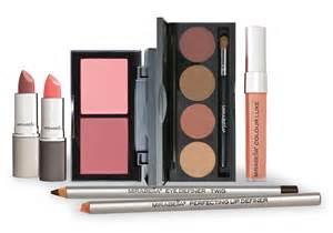 Eyeshadow Kit Mirabella mirabella makeup mugeek vidalondon