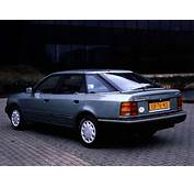 Ford Scorpio 1990 Pictures Images 1 Of 3