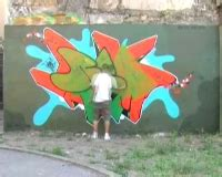 graffiti ile tanisin uzmantv