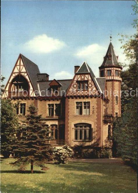 Haus Nazareth by Ak Goppeln Bannewitz Sachsen Kinderheim Der Nazareth