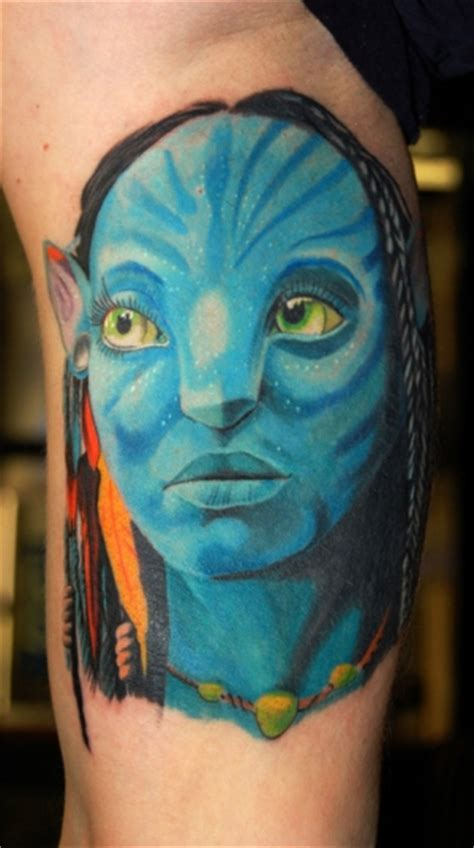 movie tattoos 50 most awesome inspired tattoos