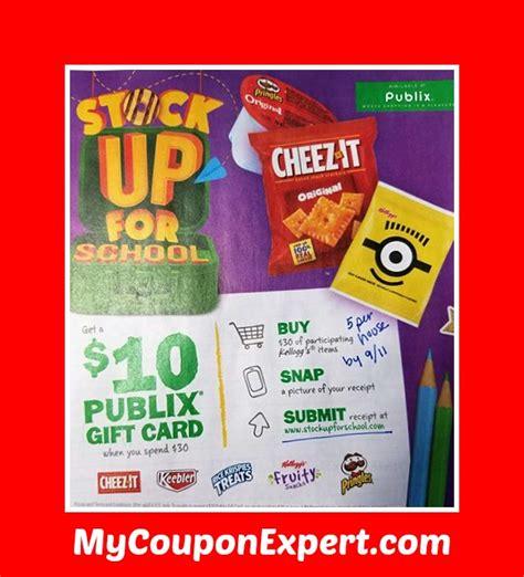 Check Publix Gift Card - publix gift card deals archives 183 my coupon expert