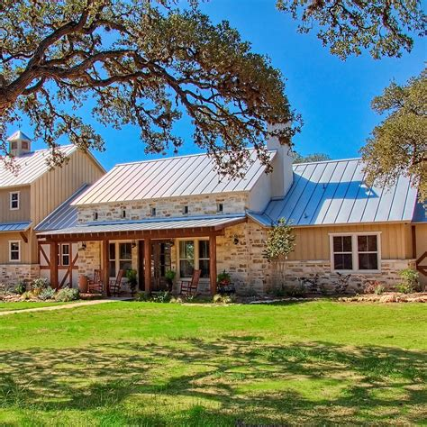 texas hill country style homes modern texas hill country homes joy studio design