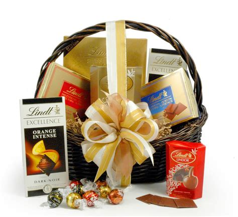 lindt chocolate her 171 christmas gift hers