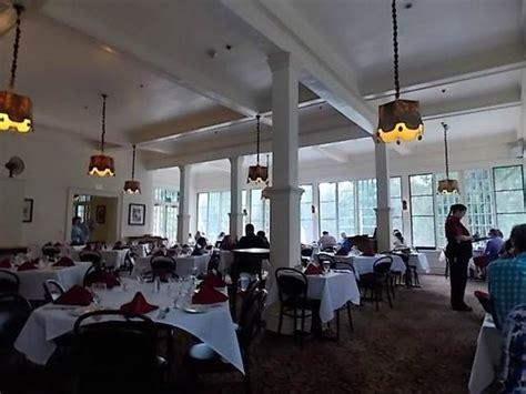 wawona dining room wawona hotel dining room