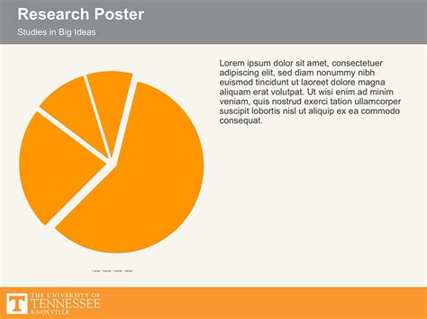 research presentation powerpoint template using our research poster templates brand guidelines