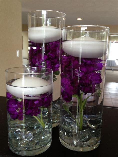 small candles for wedding tables 17 best images about centerpieces on pinterest floating