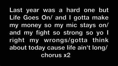 unknown lyrics quot goes on quot ft j unknown l pro with lyrics