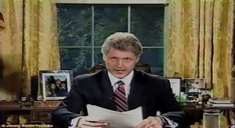 deception evidence reaches oval office video evidence of bill clinton under severe mind control