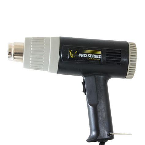 murah heat gun mollar 1500 watt shop buffalo 1500 watt heat gun at lowes