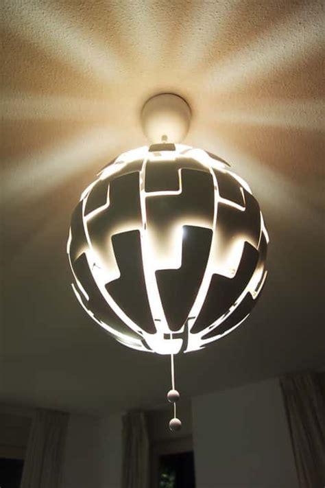 Ikea Light by Beautiful Exploding Ikea Pendant Light Well Done Stuff