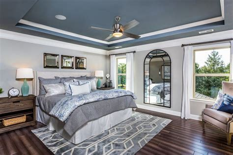 bedroom tray mesmerizing 20 master bedroom tray ceiling paint ideas