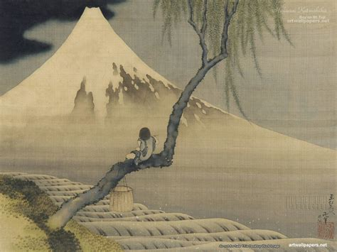japanese painting mount fuji paintings prints mt fuji painting