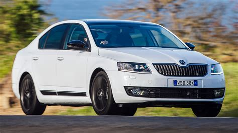 skoda octavia sports pack au wallpapers  hd images car pixel