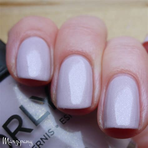 Orly Flawless Flush by Lacke In Farbe Und Bunt Orly Flawless Flush Marzipany
