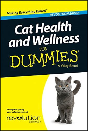 box inspector and other important for cats books cat health and wellness for dummies not given paperback
