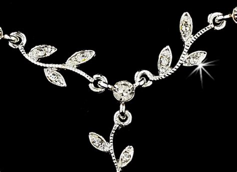 Floral Dangle In 14k With Silver And Clear Cubic Zirconia P 278 silver clear green dangle floral bridal set ne 328
