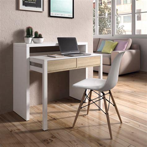 escritorio extensible mesa consola escritorio mesa extensible mesa para