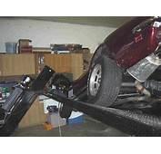 Best Residential Car Lift  EvolutionM Mitsubishi