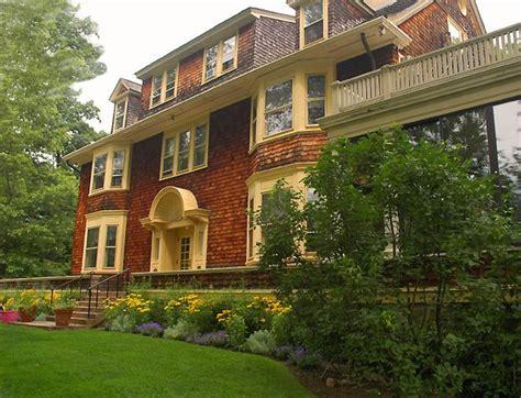historic wisner house terrace garden reeves reed