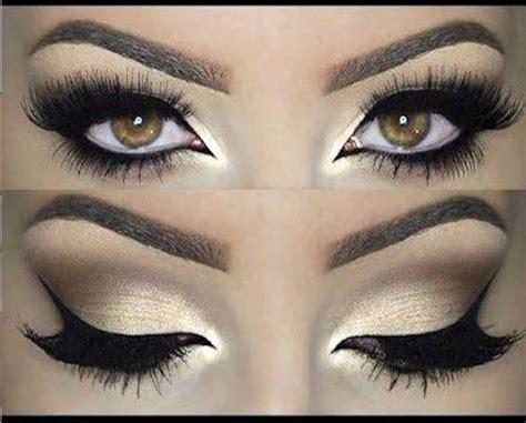 imagenes de ojos pintados con sombras mujerchic mujer chic
