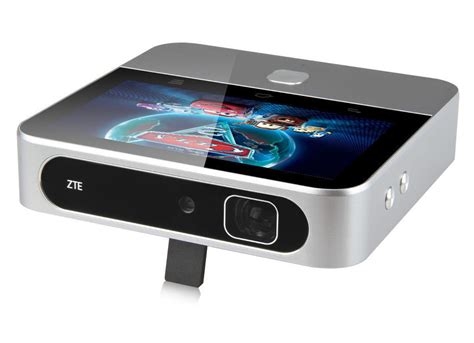 Proyektor Zte Spro 2 zte spro 2 hd smart dlp projector unlocked 4g wifi att verizon t mobile android cad 481 04