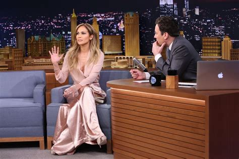 list of the tonight show starring jimmy fallon episodes jennifer lopez appeared on the tonight show starring