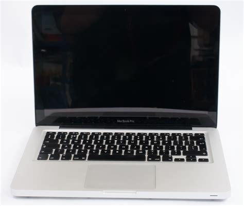 Macbook I5 apple macbook pro quot i5 quot 2 4ghz 13 quot late 2011 a1278