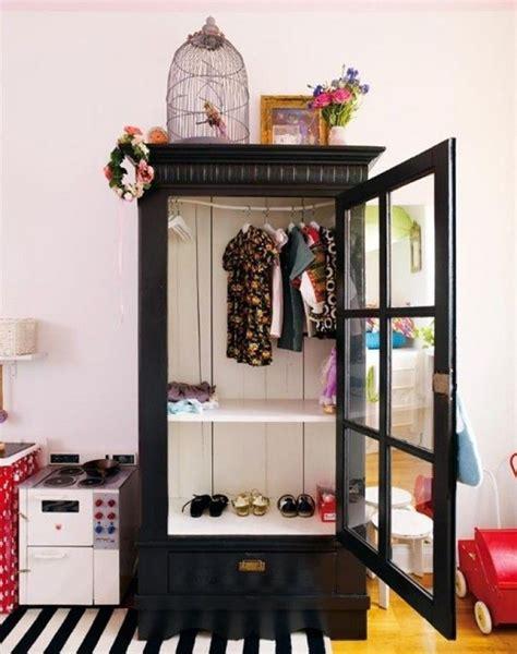 kids wardrobe armoire black kids wardrobe