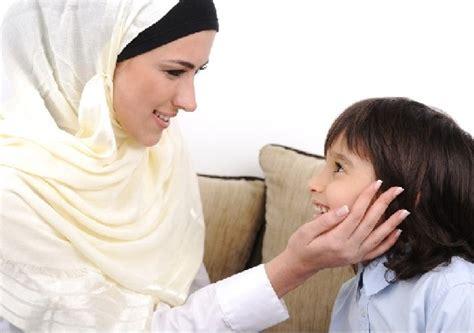 Kutubaru Ibu Dan Anak inilah rahasia mengapa kecerdasan dan karakter anak diturunkan dari ibu buahatiku