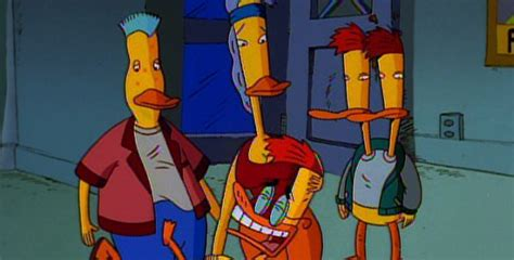 dvd review duckman  complete series  pulse