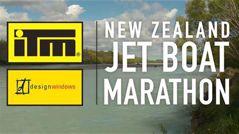 nz jet boat marathon 2016 itm design windows nz jet boat marathon master