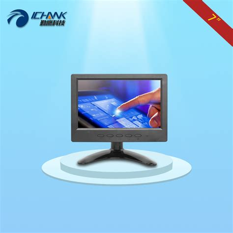 Monitor 7 Inch b070jc abhuv 7 inch touch monitor 7 inch touch display