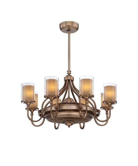 Ceiling Fan And Chandelier Chandelier Extraordinary Ceiling Fan Chandelier Chandelier With Ceiling Fan Attached Wayfair