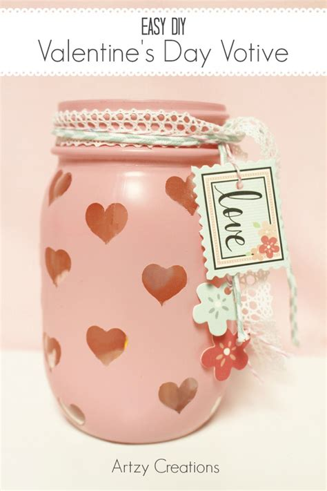 tgis valentines day s day votive tgif this is