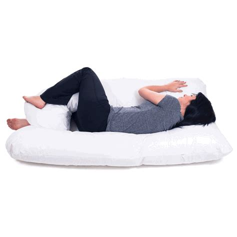 U Pillow by Contour U Pillow Great For Pregnancy